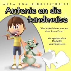 Antonie en die tandmuise