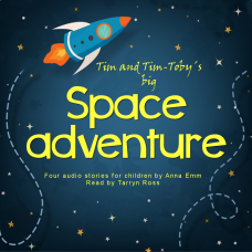 Tim & Tim-Toby's space adventure