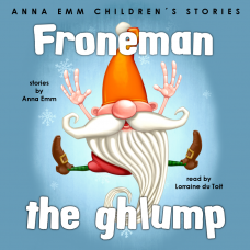 Froneman the Ghlump