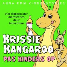 Krissie Kangaroo pas kinders op (nou slegs digitaal beskikbaar)
