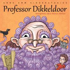 Professor Dikkeldoor