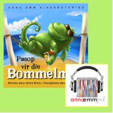 AEPod MP3 - Pasop vir die bommelman (sluit 4x stories in)