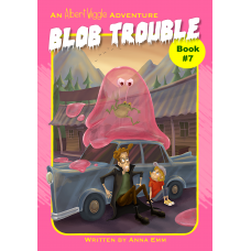 PRE-ORDER: Albert Wiggle: Blob Trouble (Book #7) (available 31 Jan)