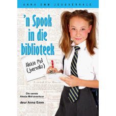 Alexie Mol: 'n Spook in die biblioteek