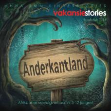 Anderkantland (Hoofstuk 1-14)