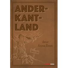 Anderkantland (nuwe cover)