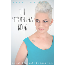 The Storyteller's Book