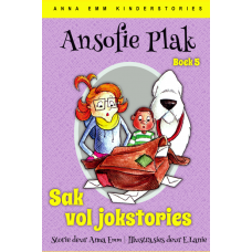 Ansofie Plak: Sak vol jokstories