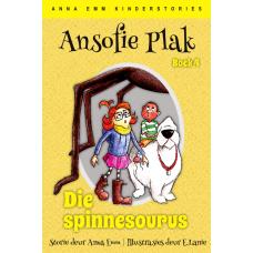Ansofie Plak: Die spinnesourus
