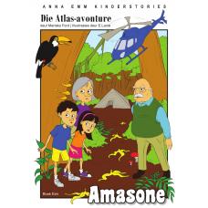 Die Atlas-avonture: Amasone