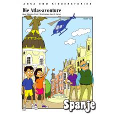 Die Atlas-avonture: Spanje