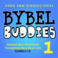 Bybel Buddies 1