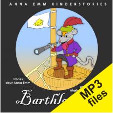 MP3 - Barthlomuis (4x stories)