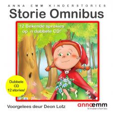 Bekende Stories Omnibus 1 (nou slegs digitaal beskikbaar)