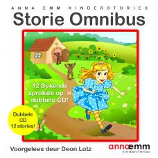 Bekende Stories Omnibus 2 (nou slegs digitaal beskikbaar)