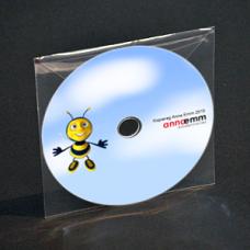 Ben By ECONOMY CD (in PVC sleeve - sonder case)