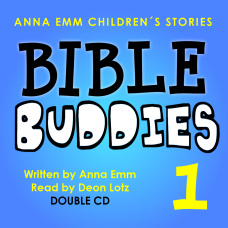 Bible Buddies 1