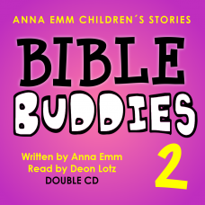 Bible Buddies 2