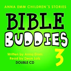 Bible Buddies 3