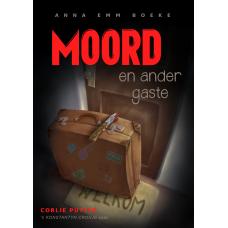PRE-ORDER: MOORD en ander gaste (beskikbaar 29 Nov)