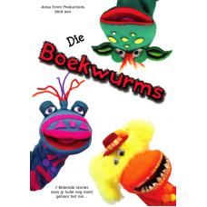 Die Boekwurms