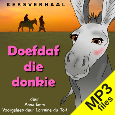 MP3 - Doefdaf die donkie AFR (4x stories)