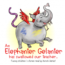 An Elephanter Gelanter