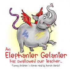An Elephanter Gelanter