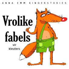FINAL CLEARANCE: Vrolike Fabels