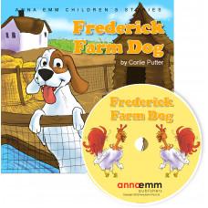 Frederick Farm Dog