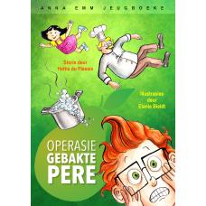 Operasie Gebakte Pere