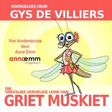 Griet Muskiet