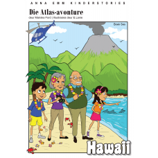Atlas-avonture in Hawaii