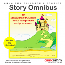 Stories from the Castle Omnibus