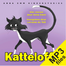 MP3 - Katteloffie (4x stories)