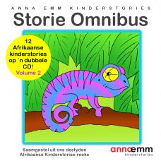 Afrikaanse kinderstories Volume 2 (nou slegs digitaal beskikbaar)