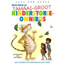 Tamaai-groot kinderstorie-omnibus