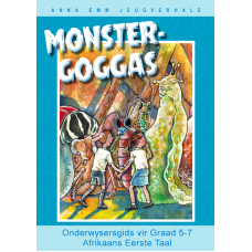 Klasgids: Monster-Goggas
