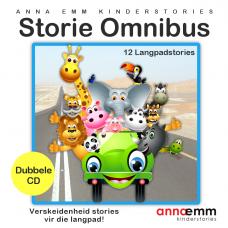 Langpadstories Omnibus (nou slegs digitaal beskikbaar)