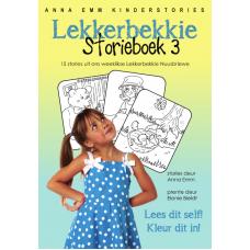 Lekkerbekkie Storieboek 3