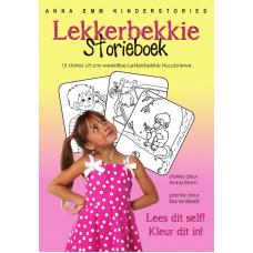 Lekkerbekkie Storieboek 1