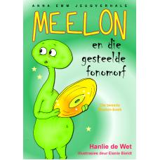 Meelon en die gesteelde fonomorf