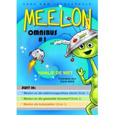 Meelon Omnibus #1 (Pre-order)