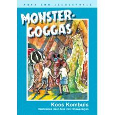 Monster-Goggas