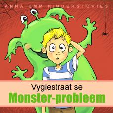 Vygiestraat se Monster-probleem