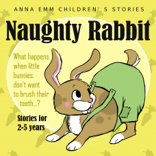 Naughty Rabbit