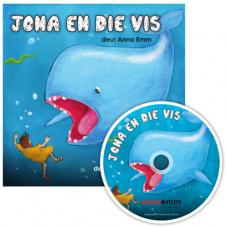 Jona en die vis