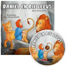 Daniël en die Leeus