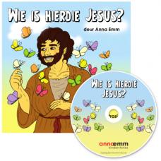 Wie is hierdie Jesus?