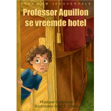 Professor Aguillon se vreemde hotel